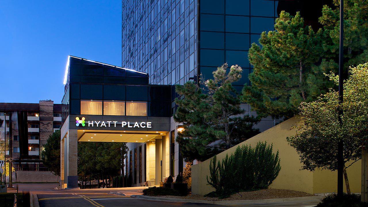 hyatt place denver cherry creek glendale co jobs. Black Bedroom Furniture Sets. Home Design Ideas