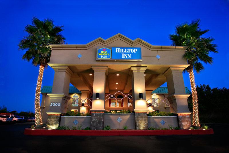Best Western Plus Hilltop Inn 361525 L