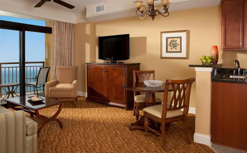 Hilton Grand Vacations Club At Anderson Ocean Club Myrtle Beach Sc Jobs Hospitality Online