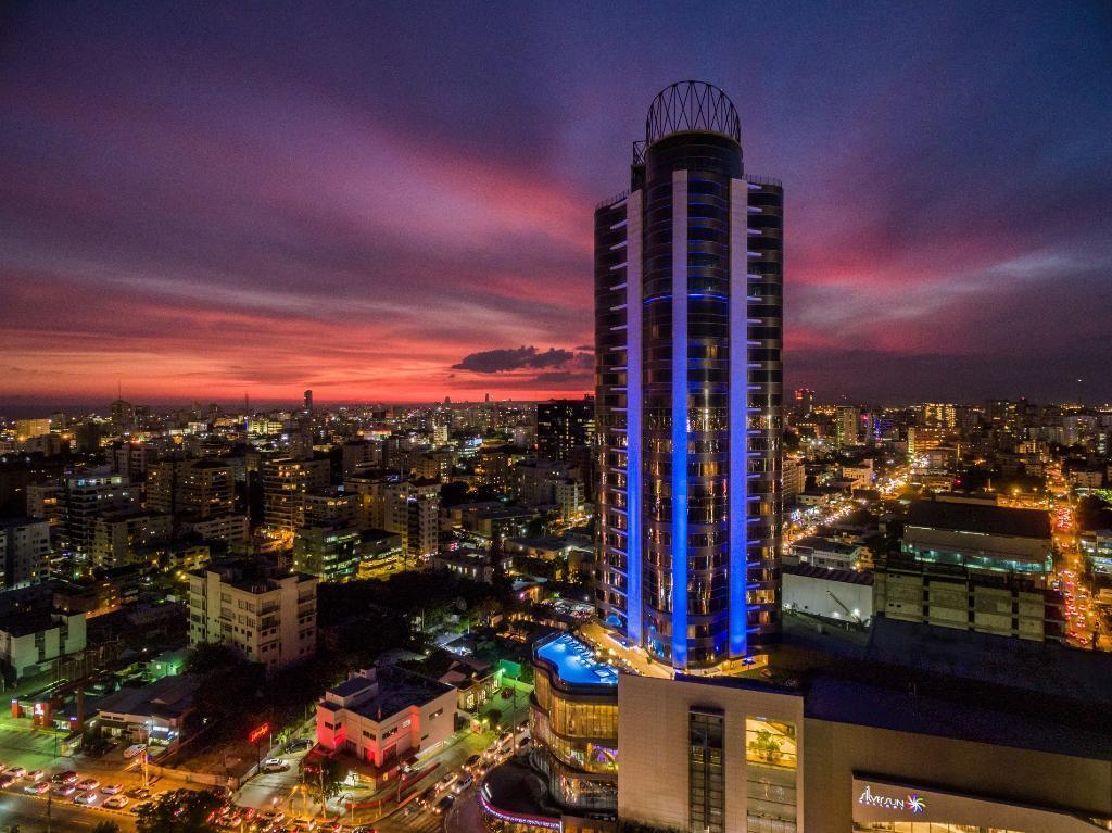 Embassy Suites By Hilton Santo Domingo Santo Domingo