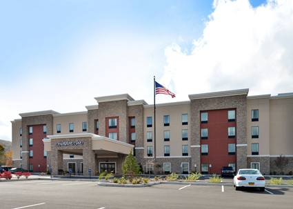 Hampton inn corning painted post painted post ny jobs for Painted post ny