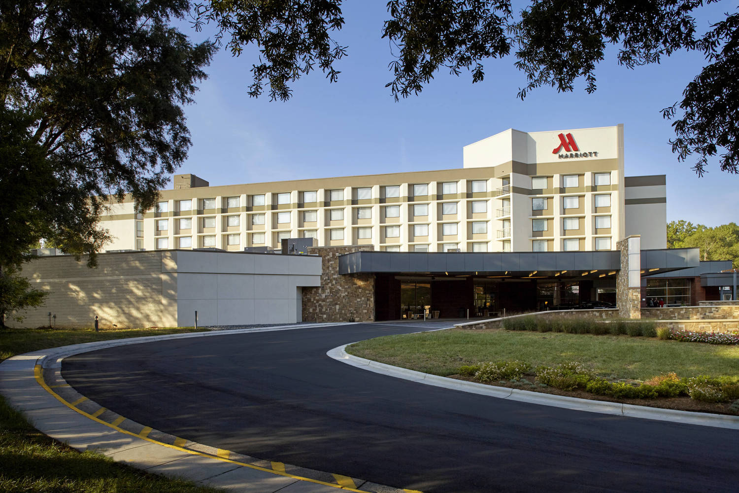 Accounts Receivable Clerk Job | Raleigh Marriott Crabtree Valley