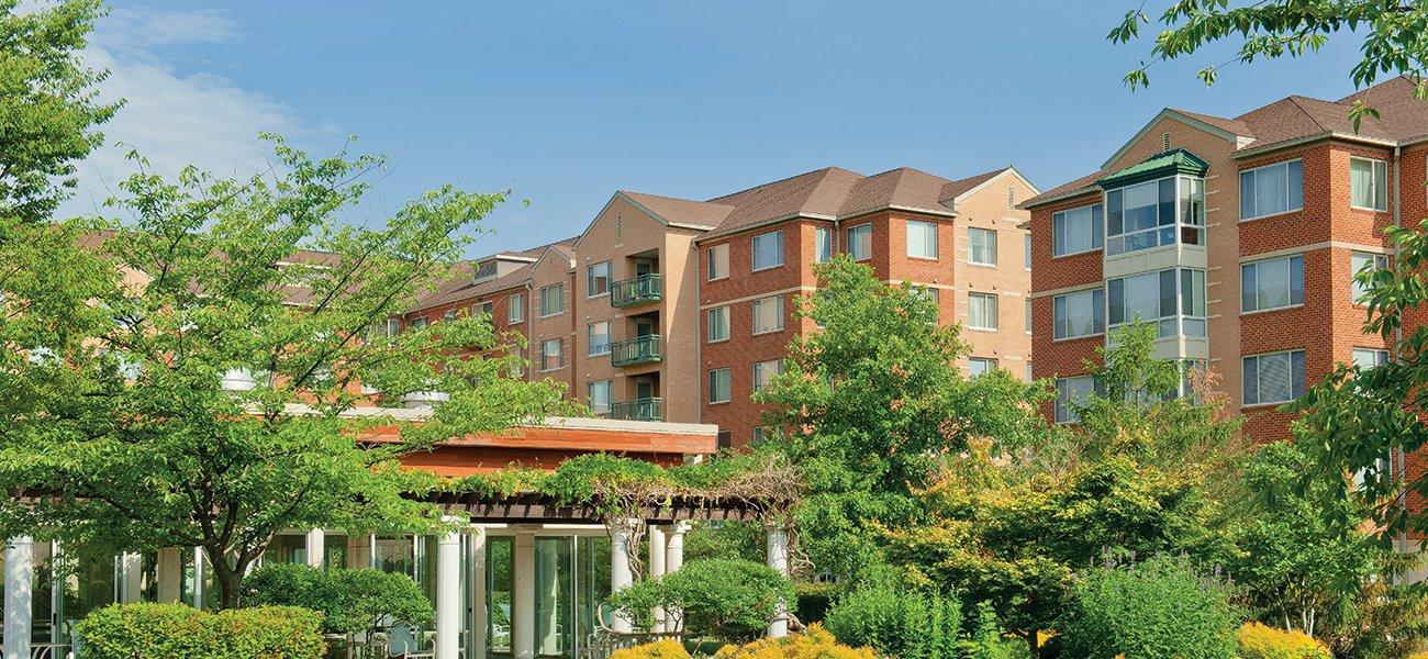 Oak Crest Parkville Md Jobs Hospitality Online