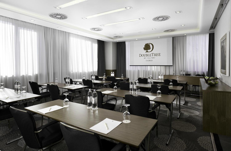 Doubletree By Hilton Hotel Zagreb Zagreb Croatia Jobs Hospitality Online