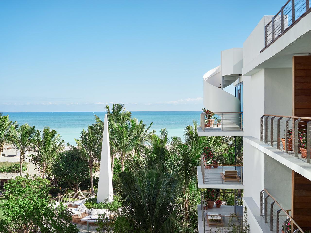 Marriot International Miami Beach Jobs