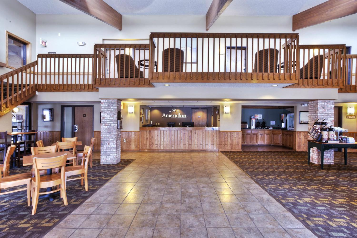 AmericInn Lodge Suites Oshkosh WI Jobs
