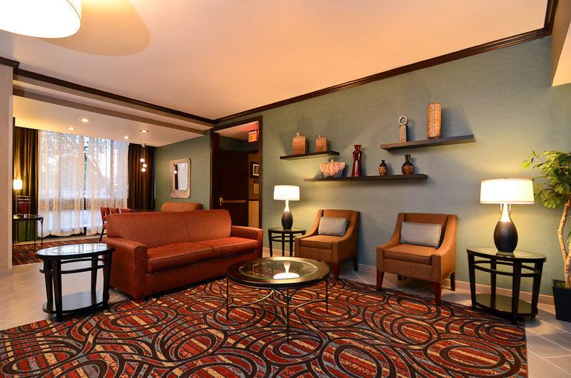 Best Western Plus Chicago Schaumburg Schaumburg Il Jobs Hospitality Online