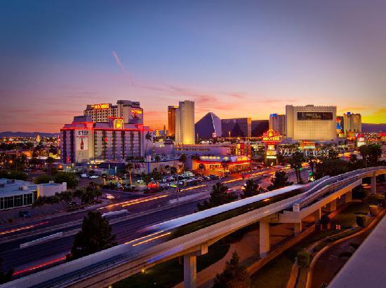 Hooters Las Vegas Nevada