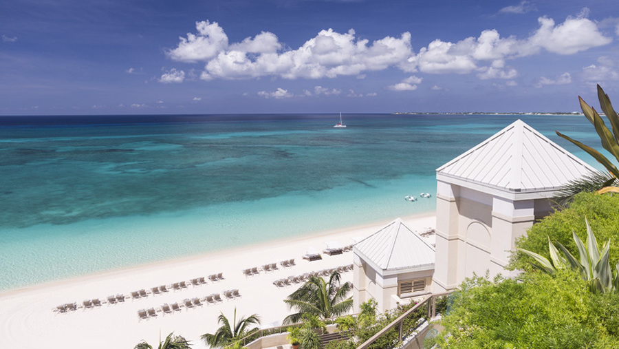 The Ritz Cayman Islands Jobs