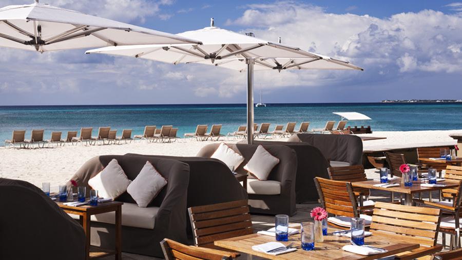 Cayman Islands Ritz Carlton Jobs