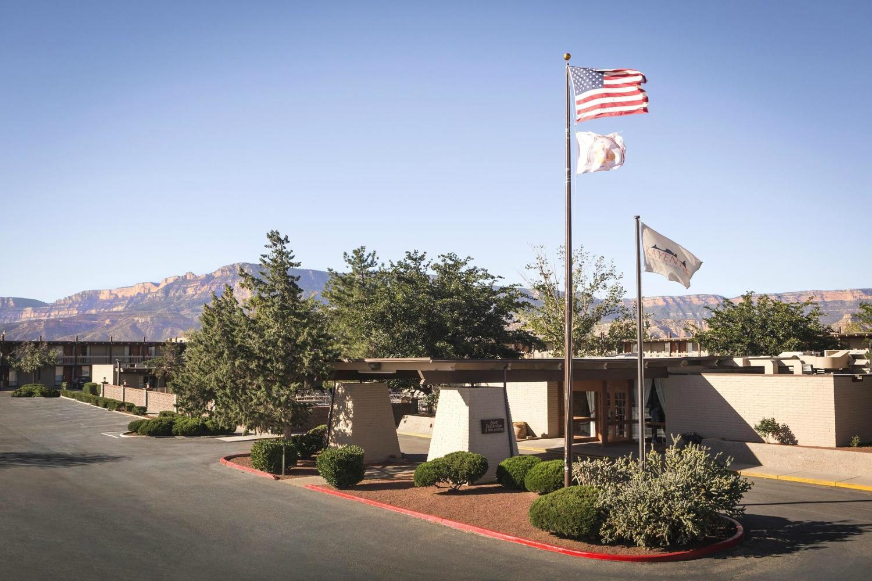 Kayenta Monument Valley Inn 711381 L