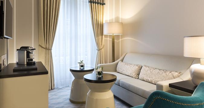 Hilton Paris La Defense - Find Hotel Rooms