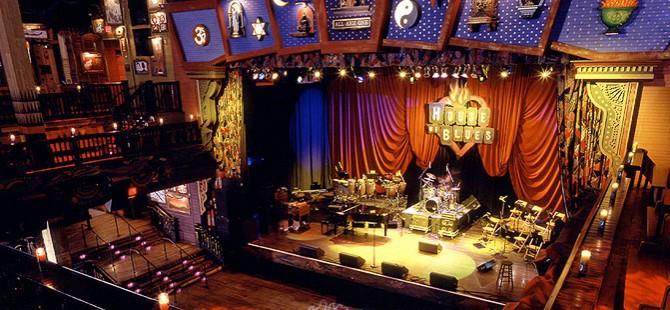 Rhythm Room Blues