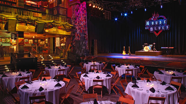 House Of Blues Orlando Orlando Fl Jobs Hospitality Online