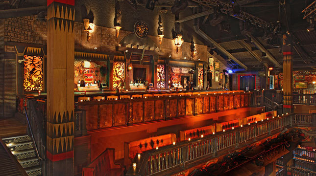 house of blues myrtle beach seating map