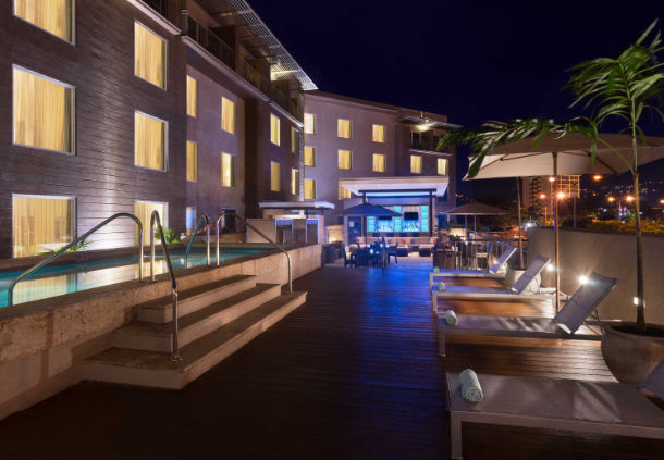 Courtyard Kingston Jamaica Kingston Jamaica Jobs Hospitality Online