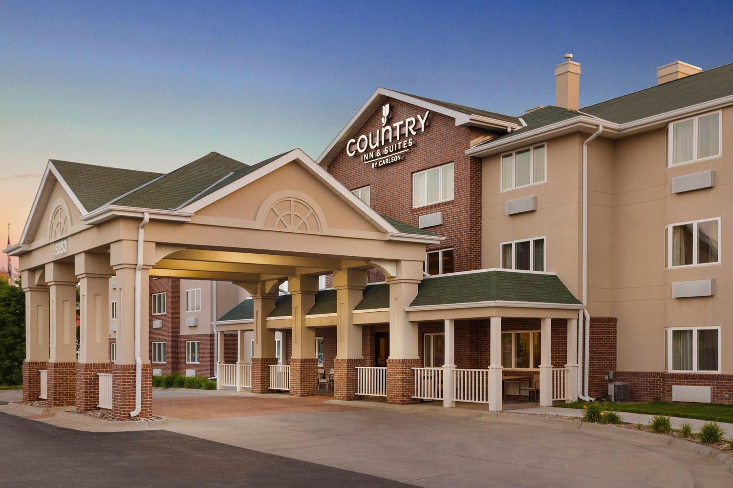 Country Inn And Suites  Lincoln North Hotel And Conference Center  Lincoln  Ne Jobs