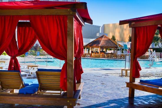 Grand casino tanzania jobs