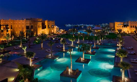 Assets Property Management Qatar