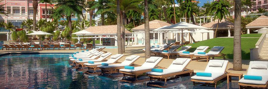 Grand Hyatt At Baha Mar Nassau Bahamas Jobs