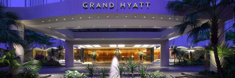 Grand Hyatt Singapore Singapore Singapore Jobs