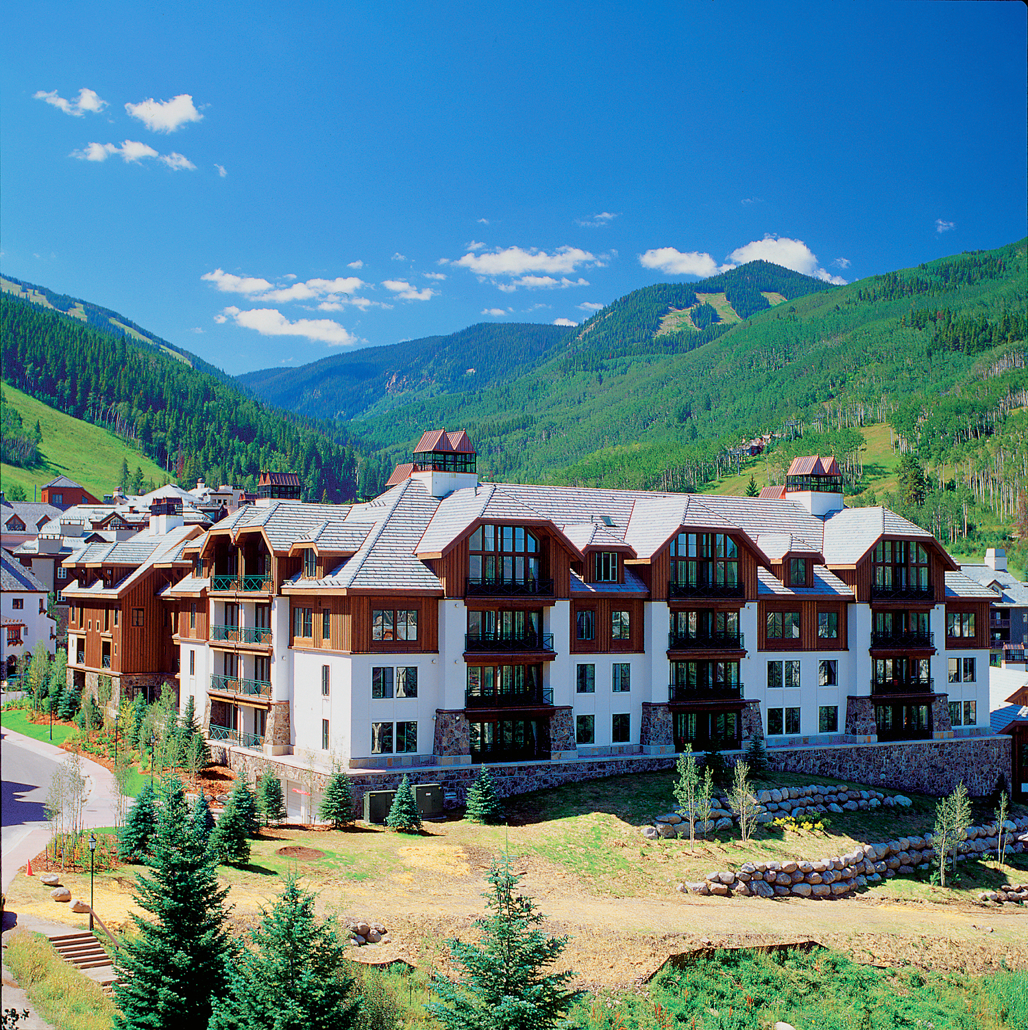 Employer Profile Hyatt Residence Club Beaver Creek