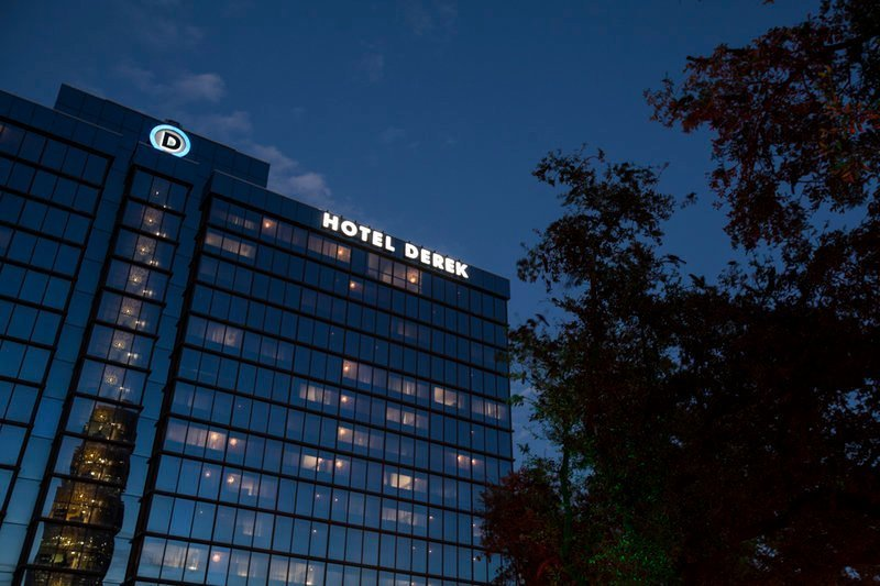 Director of Revenue Management Job | Hotel Derek, Houston