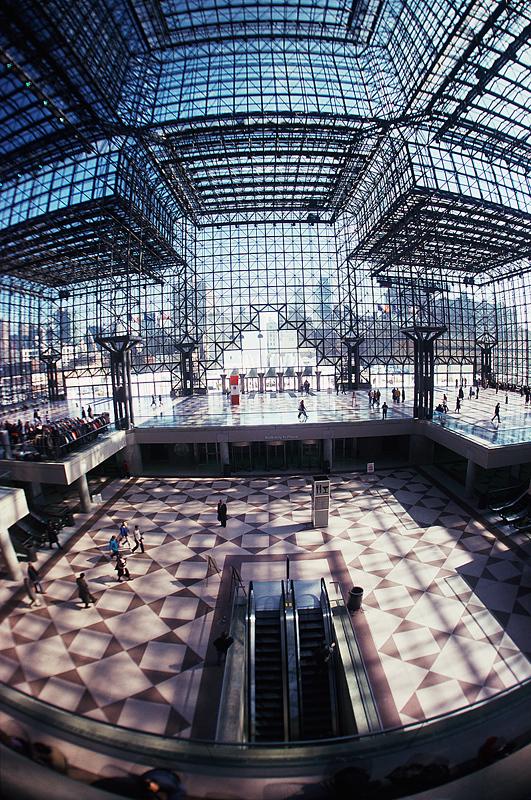 Jacob K Javits Convention Center, New York, NY Jobs