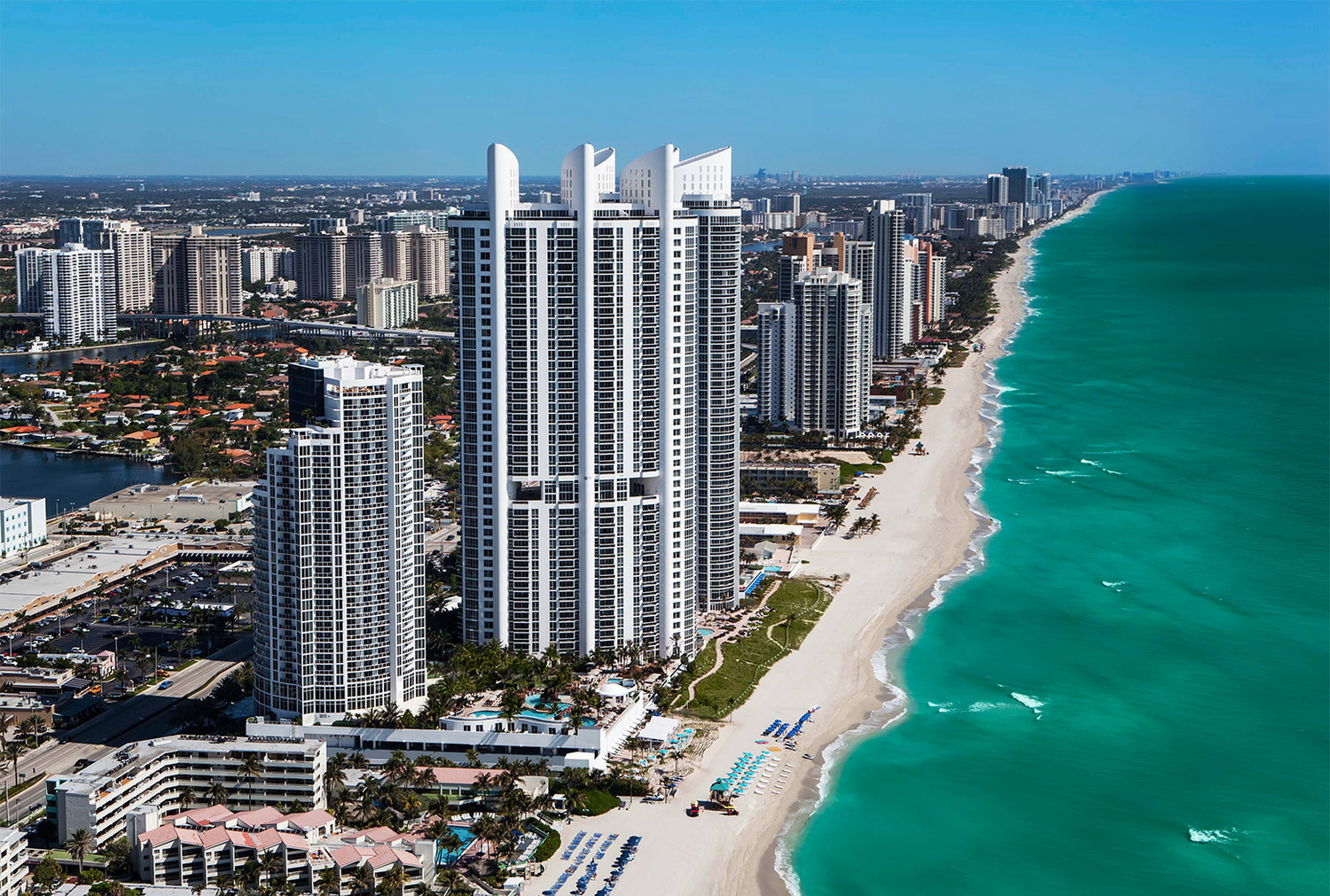 Trump International Beach Resort 18001 Collins Avenue Sunny Isles Fl 33160
