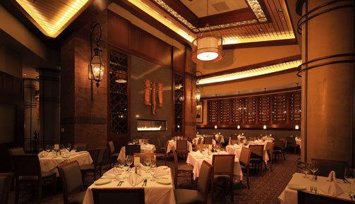 Ruth S Chris Steak House Harrah S Resort Cherokee Nc
