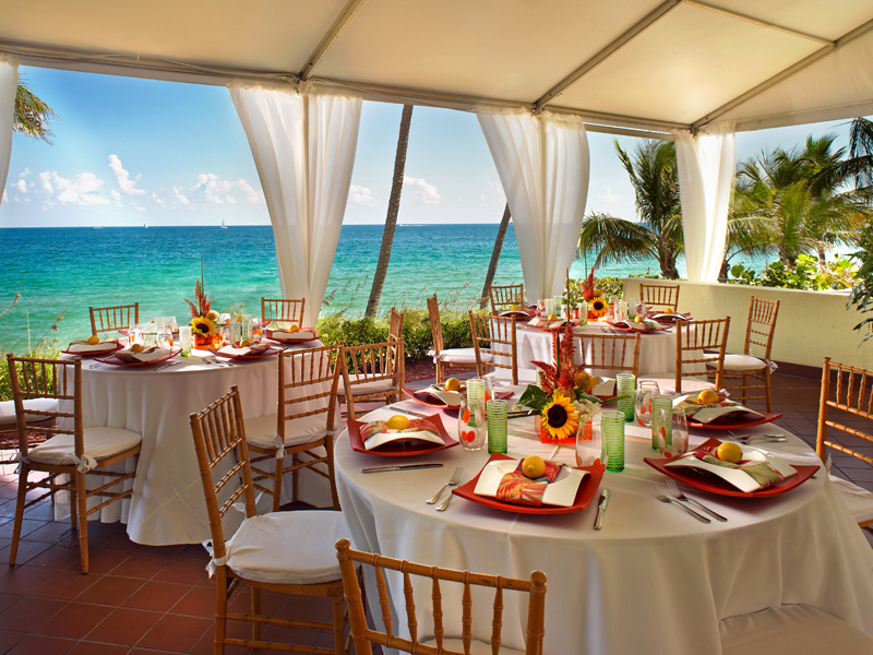 Oceanfront Meeting Rooms Fort Lauderdale