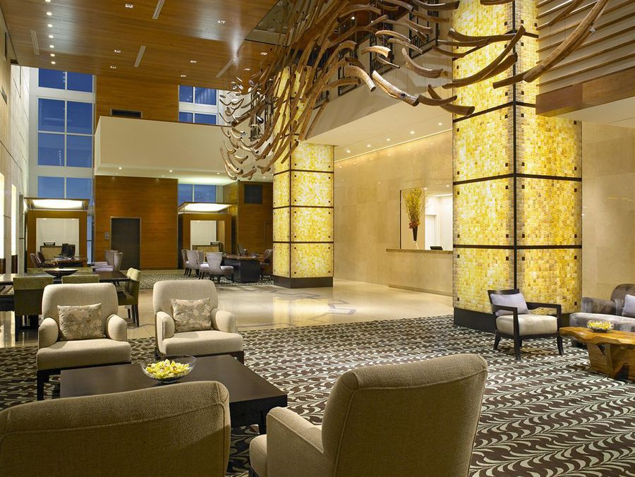 Spa Attendant - Male Job | Carillon Miami Wellness Resort, Miami ...