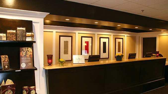 Hilton Hotel Jobs Memphis Tn