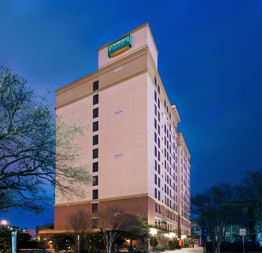 Staybridge Suites San Antonio Downtown Convention Center