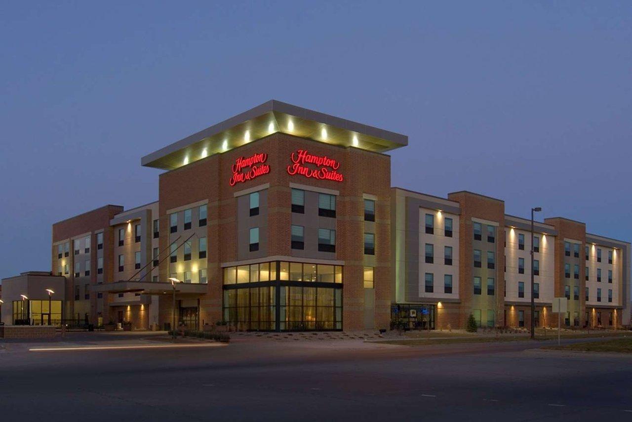 Residence Inn Marriott Omaha Downtown - Hotels & Resorts