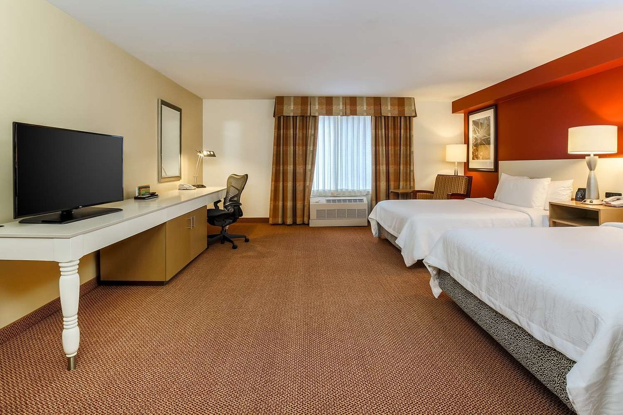 Hilton Garden Inn Anchorage, Anchorage, AK Jobs   Hospitality Online