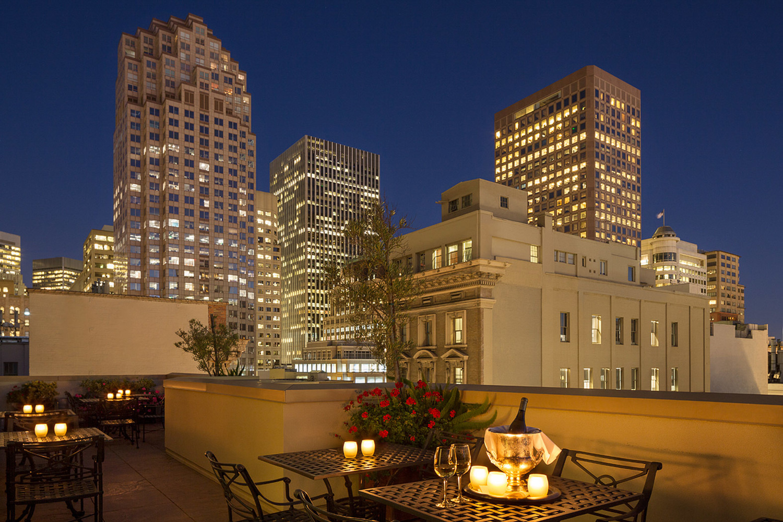 Orchard Garden Hotel, San Francisco, CA Jobs | Hospitality Online
