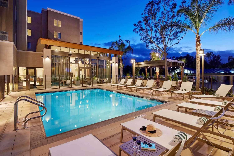 Front Office Supervisor Job | Homewood Suites by Hilton San Diego ...