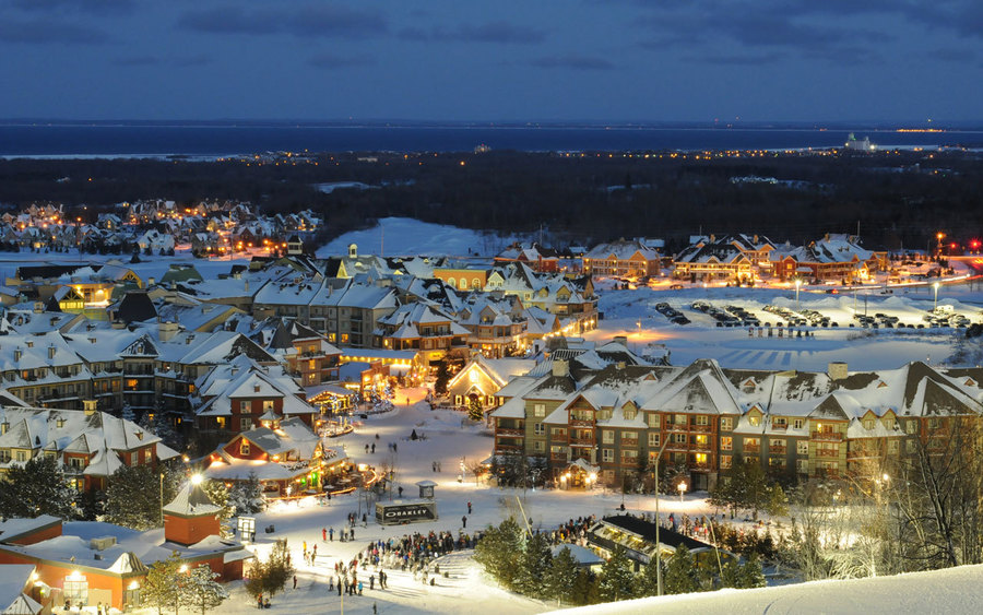 Blue Mountain Resort Blue Mountains On Canada Jobs