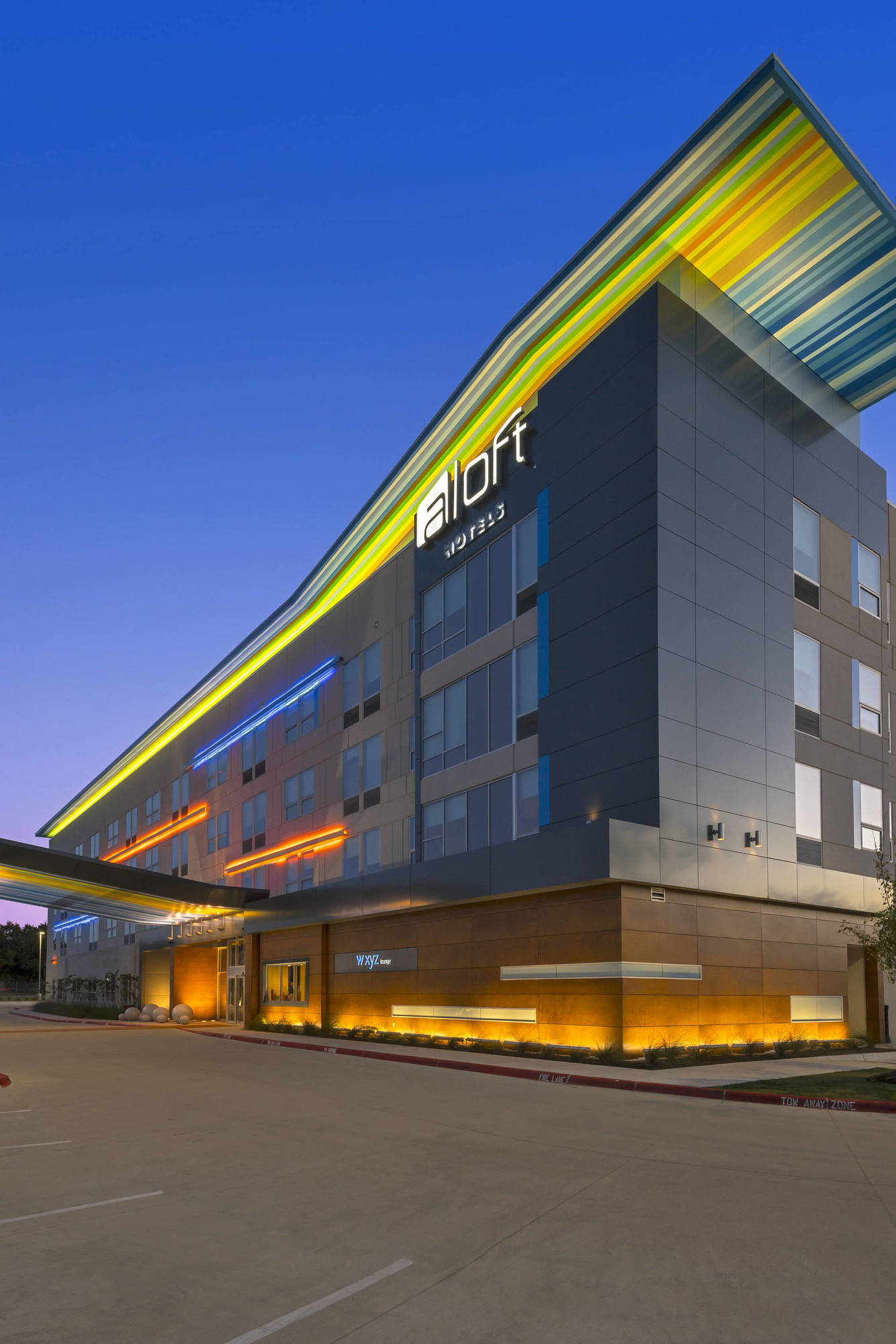 Guest Service Representative At Aloft College Station Aimbridge