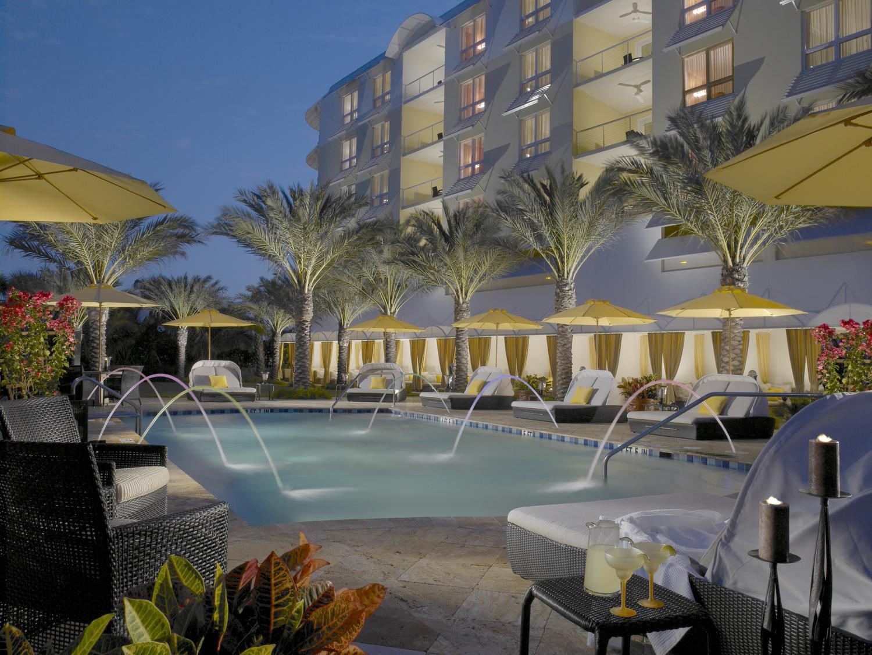 hyatt residence club sarasota  siesta key beach  siesta