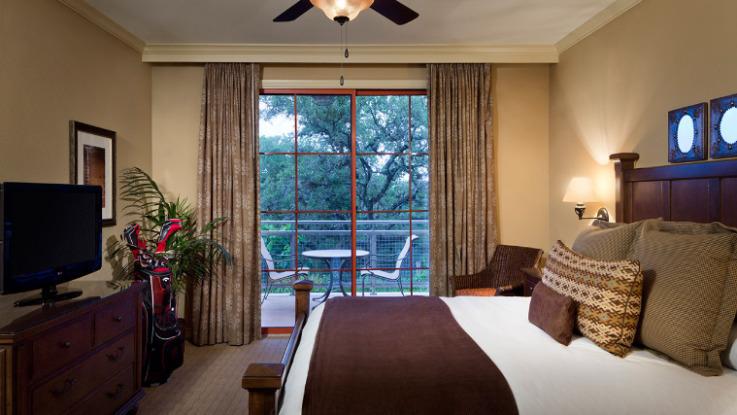 Employer Profile Hyatt Residence Club San Antonio Wild