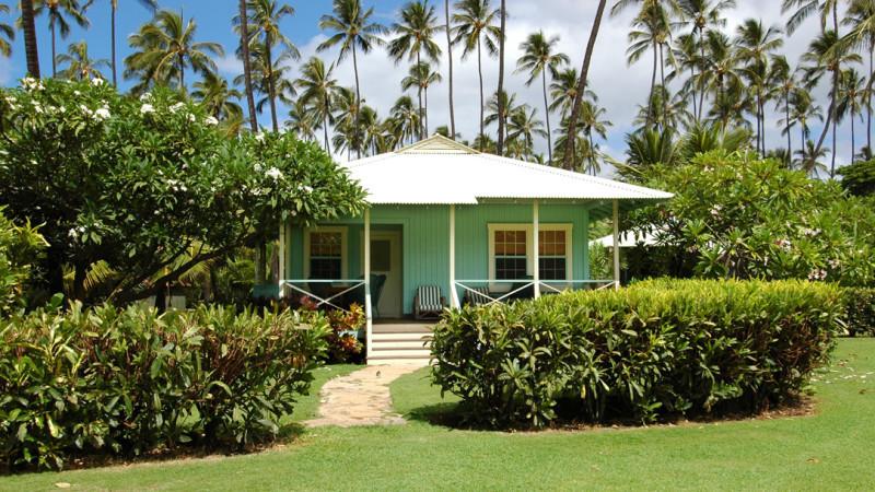 resort hawaii waimea travel plantation shore quest west kauai cottages cottage