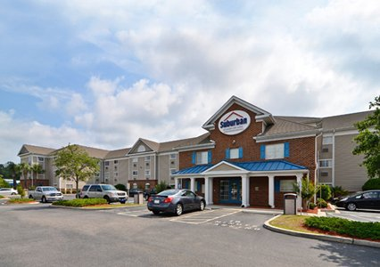 Suburban Extended Stay Hotel Of Myrtle Beach 427021 L