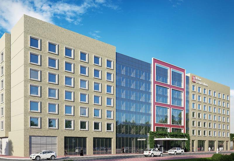 hilton garden inn dubai mall of emirates 429925 l - The Hilton Garden Inn