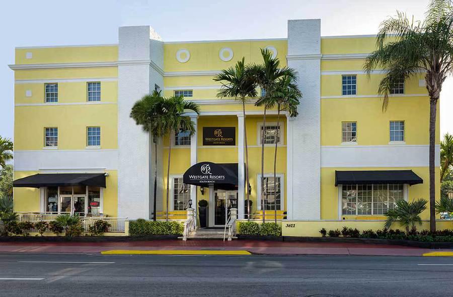 Westgate South Beach Oceanfront Resort Miami Fl