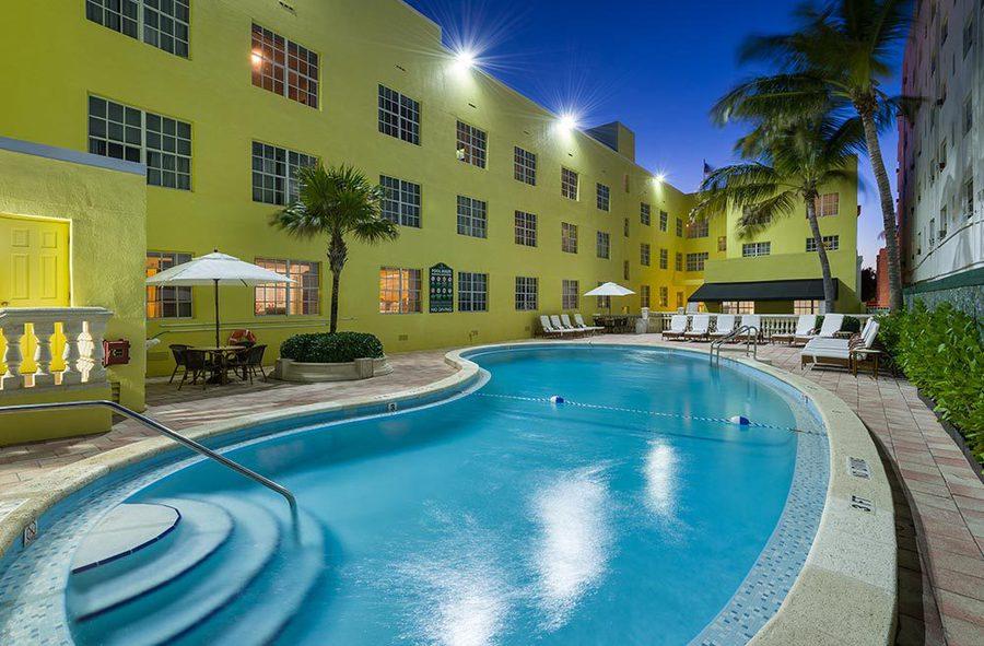 Westgate South Beach Oceanfront Resort Miami Fl Jobs