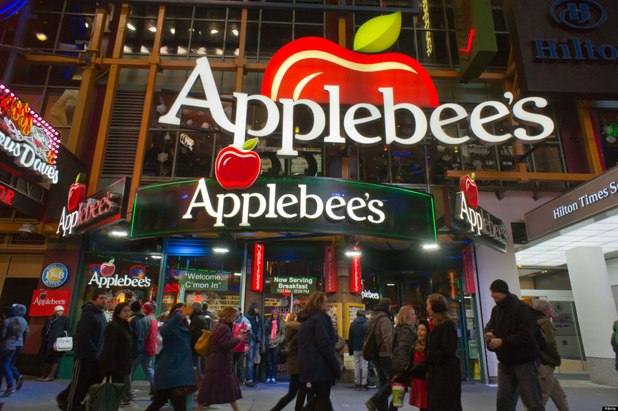 Applebee's is an American company which develops, franchises, and operates the Applebee's Neighborhood Grill + Bar restaurant chain.. As of December , there were 2, restaurants operating system-wide in the United States, Puerto Rico, Guam, and 15 other countries, all owned and operated by franchisees. The company was headquartered in Kansas City, Missouri, after moving .