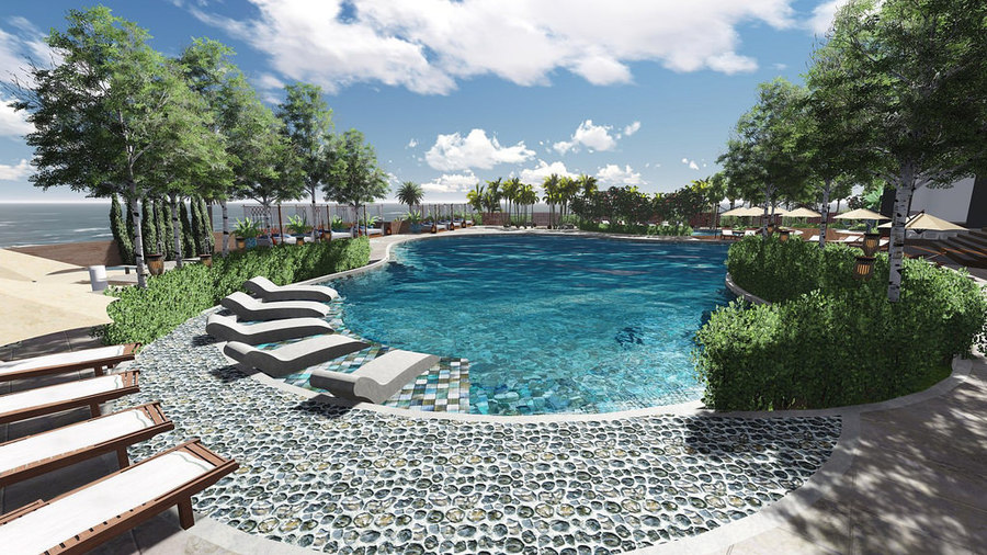 Jobs At Doubletree Resort By Hilton Penang Penang Batu