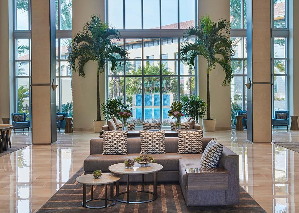 Guest Relations Officer Job Hilton West Palm Beach West Palm